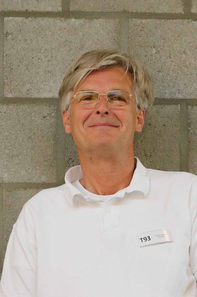 foto tandarts T93 Steven Aussems